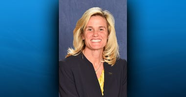 Heather Lyke, Athletic Director at the University of Pittsburgh