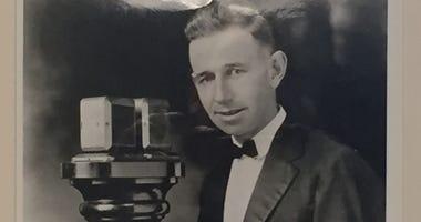 Harold Arlin