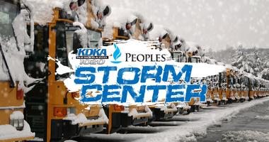 KDKA Radio Storm Center School Closings, Delays, Weather & Traffic