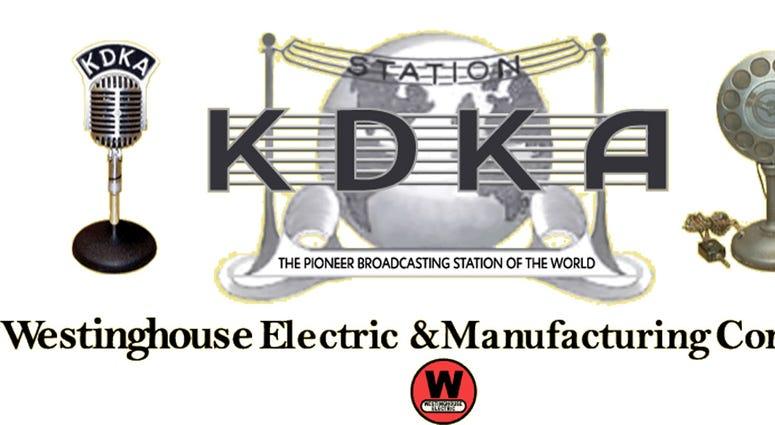 KDKA old mic