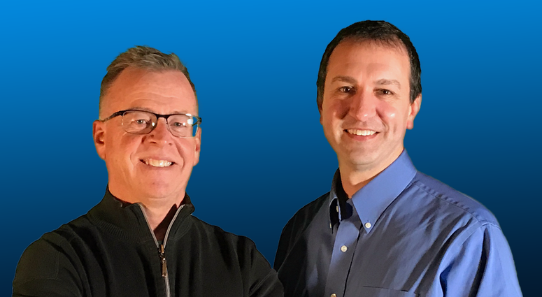 The KDKA Radio Morning Show with Larry Richert and Kevin Battle