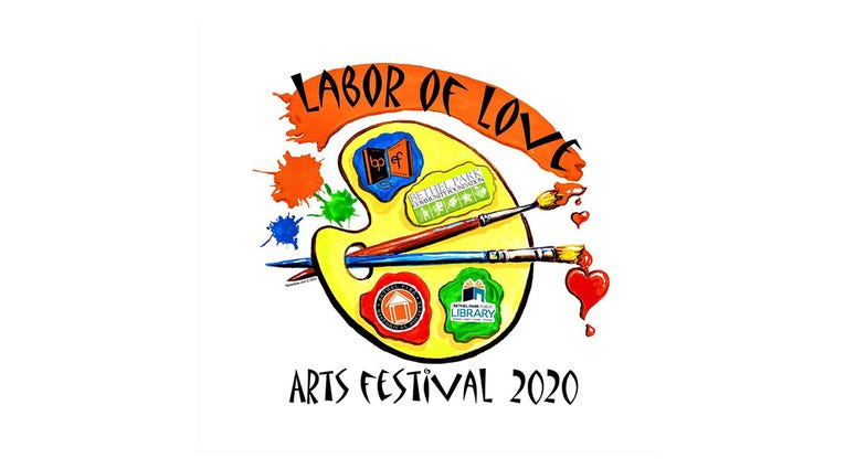 Labor of Love Arts Festival