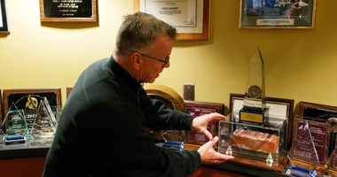 Larry Richert Previews The Origins of KDKA Radio
