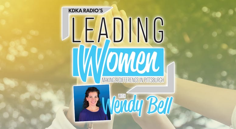 Leading Women with Wendy Bell