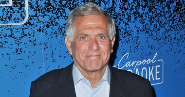 Les Moonves, CBS CEO