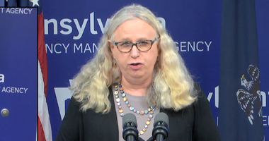 PA Health Secretary Dr. Rachel Levine