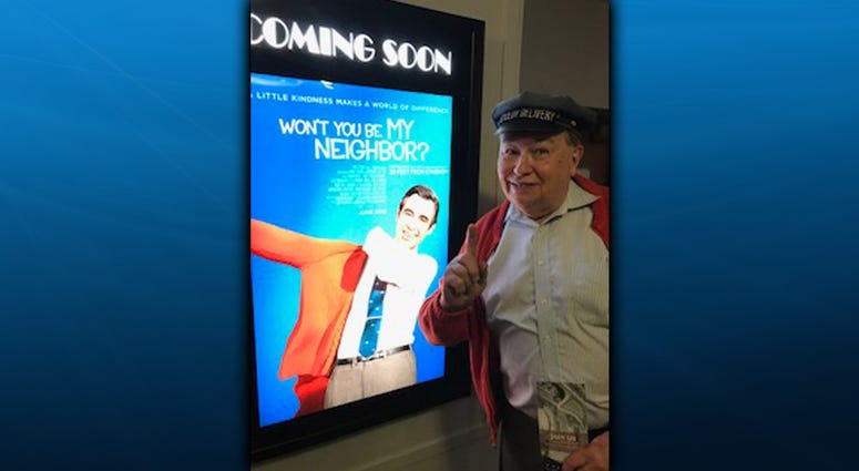 Won T You Be My Neighbor Premiers At Hollywood Theater In Dormont Newsradio 1020 Kdka