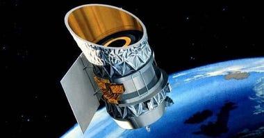 NASA IRAS (13777)