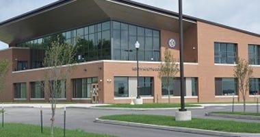 North Fayette Community Center
