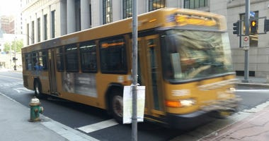 Port Authority Bus
