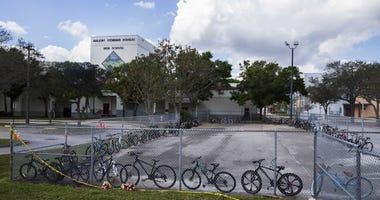Marjory Stoneman Douglas High School (Parkland School Shooting)