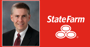 State Farm Agent Pat Dickey