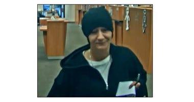 Penn Hills Robbery Suspect