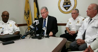 Pittsburgh Public Safety and city medical personnel are gearing up to beat the heat, and help residents beat it too.