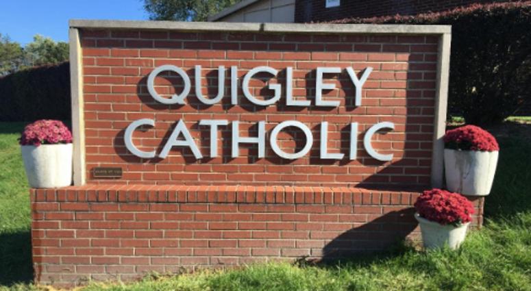 Quigley Catholic High School
