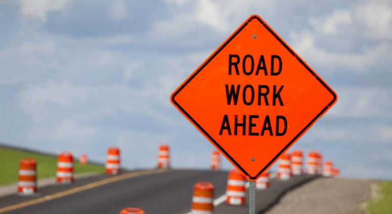 Road Work Starting Wednesday On PA Turnpike