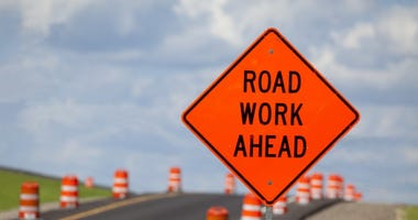 Homestead Grays Bridge Rehabilitation Continues Tonight