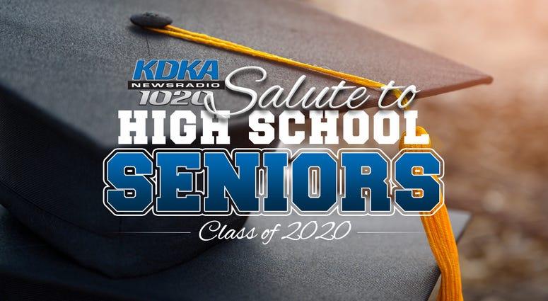 KDKA Radio Salute to High School Seniors