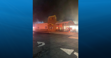 Sonic Fire in Collier Township