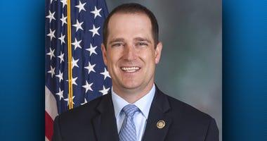 Pennsylvania State Representative Ryan Warner