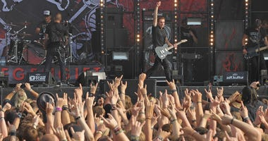 Two Elderly Men Escape Nursing Home to Attend Largest Metal Festival in World