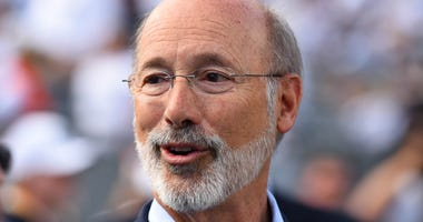 PA Governor Tom Wolf