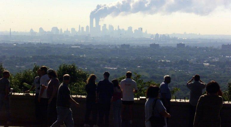 Remembering September 11th