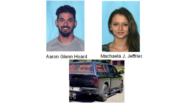 WV Fugitives