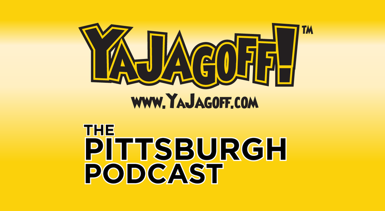 YaJagoff - The Pittsburgh Podcast