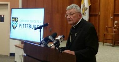 Bishop Zubik Issues Statement on Racial Healing