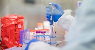 Coronavirus testing in Pennsylvania
