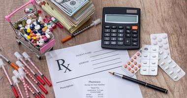 Medical Bills and Insulin