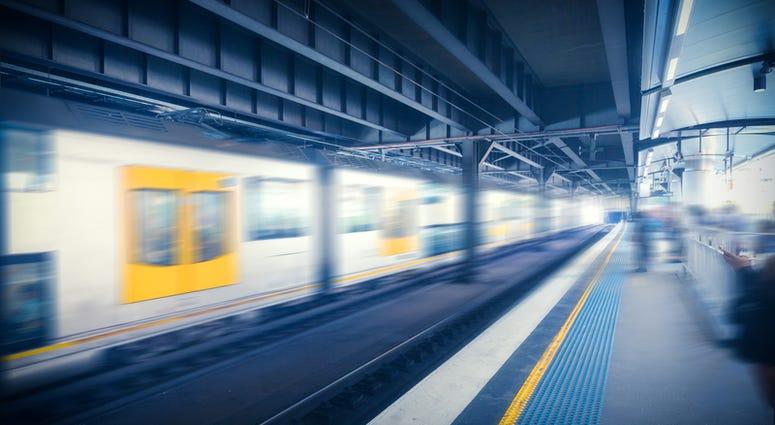 Subway/LRT