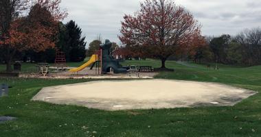 PA State Park Playground