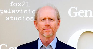 Solo: A Star Wars Story Director Ron Howard