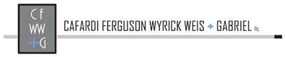 Cafardi Ferguson Wyrick Weis + Gabriel