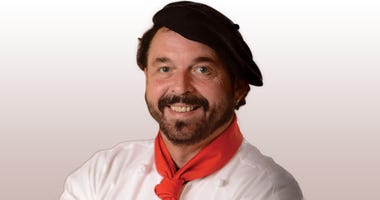 Atria's Chef Josef