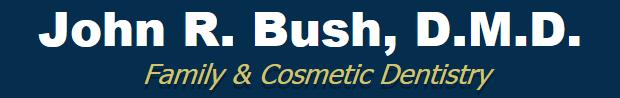 John R. Bush, DMD