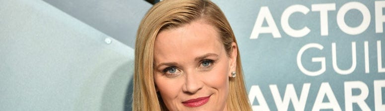 Reese Witherspoon Shares 'Legally Blonde' Meme to Promote Wearing Face Masks