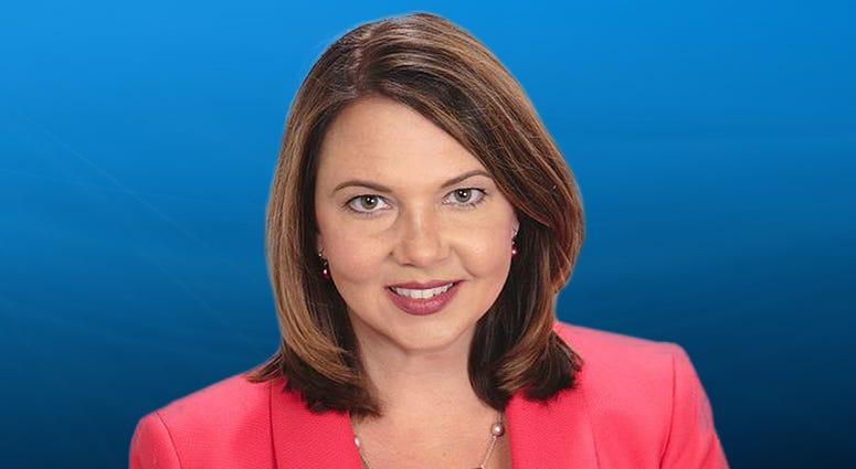 Melinda Skrbin