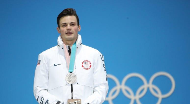 John_Henry_Krueger_Olympics