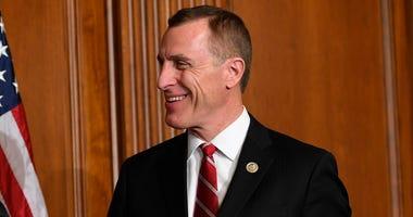 Former Congressman Tim Murphy