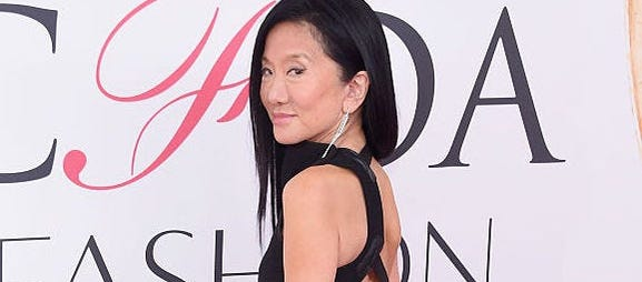 Vera Wang Shows Off Pride Mani and Toned Figure | Newsradio 1020 KDKA