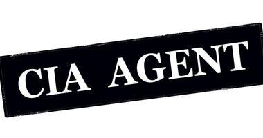 CIA Agent