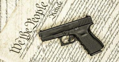Gun Control Rights