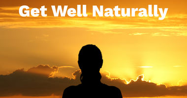 Get Well Naturally