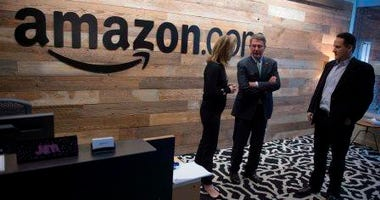 Amazon Meeting