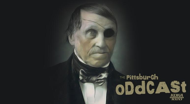 The Pittsburgh Oddcast