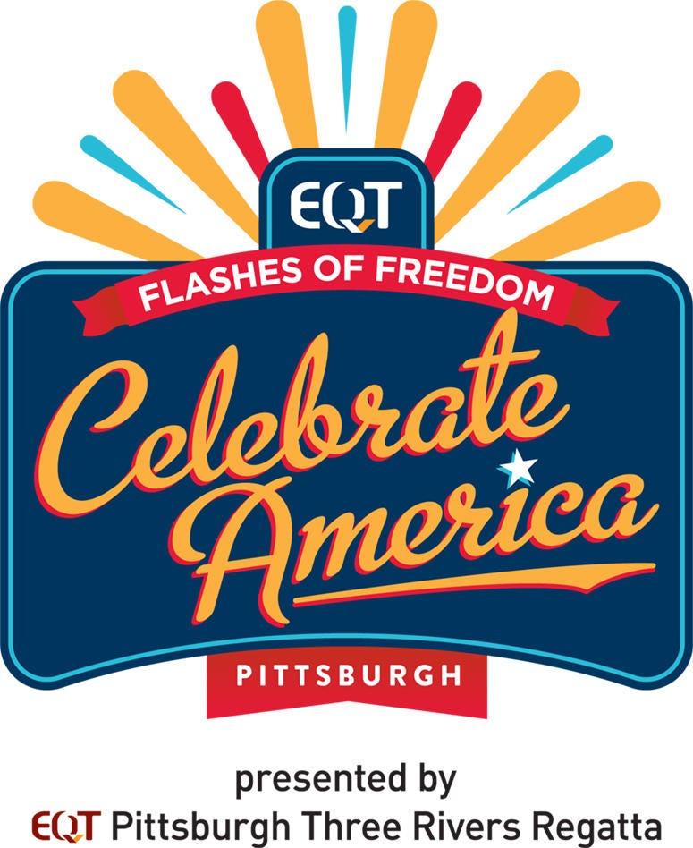 EQT Celebrate America