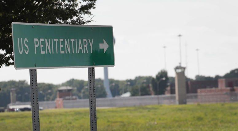 U.S. Penitentiary Terre Haute In Indiana